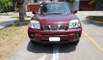 NISSAN X-TRAIL 2004 completo